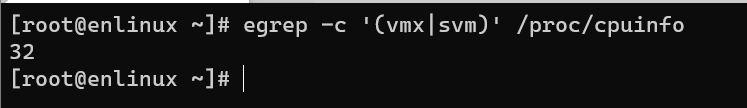 Check Virtualization Prerequisites in Ubuntu Linux